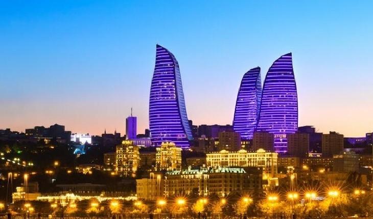 باکو، شهری که باید دید + تصاویر