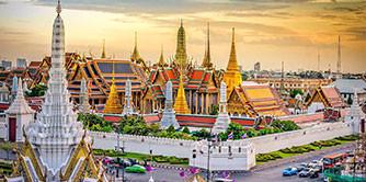 سفر نوروزی به تایلند (پاتایا-پوکت-بانکوک)