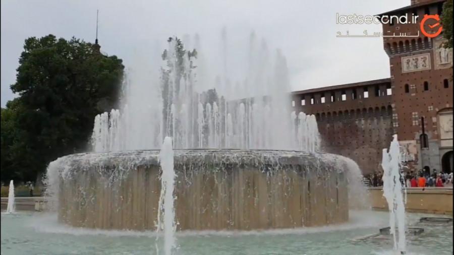 بهانه هایی برای بازدید از میلان