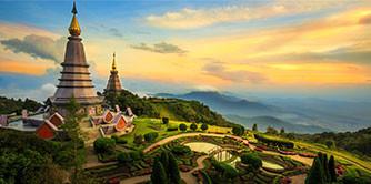 18 روز در تایلند بدون بانکوک و پاتایا
