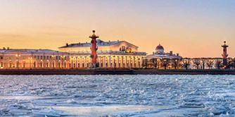 سرزمین سرد، خانه های گرم (سفرنامه روسیه)