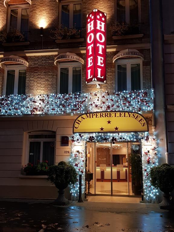 Hotel Champerret Elysees Paris  (5).jpg