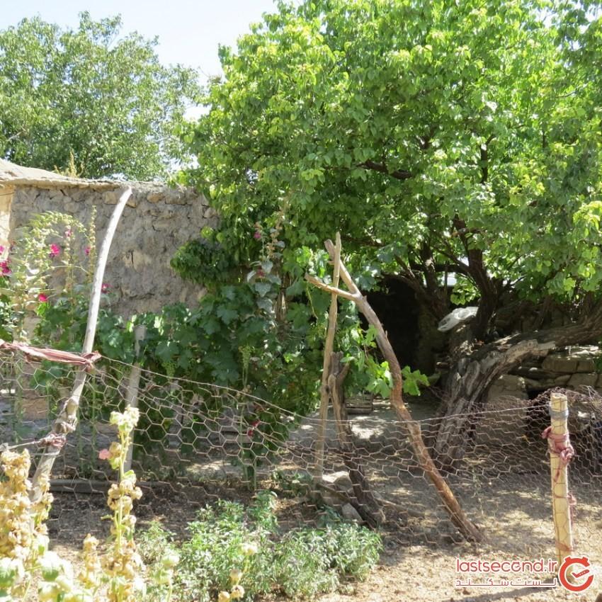 Bideh Village