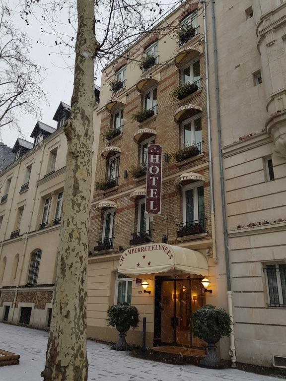 Hotel Champerret Elysees Paris  (6).jpg