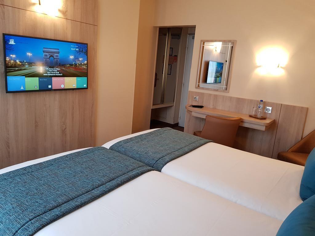 Hotel Champerret Elysees Paris  (9).jpg