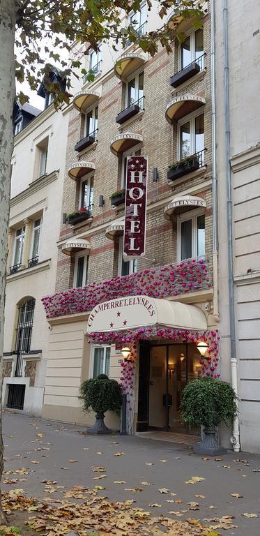 Hotel Champerret Elysees Paris  (19).jpg