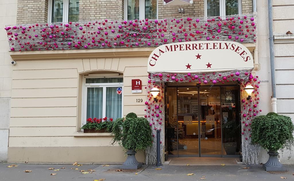 هتل چامپرت الیسیز