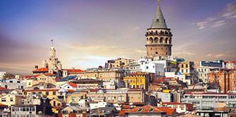 سفر به استانبول زیبا