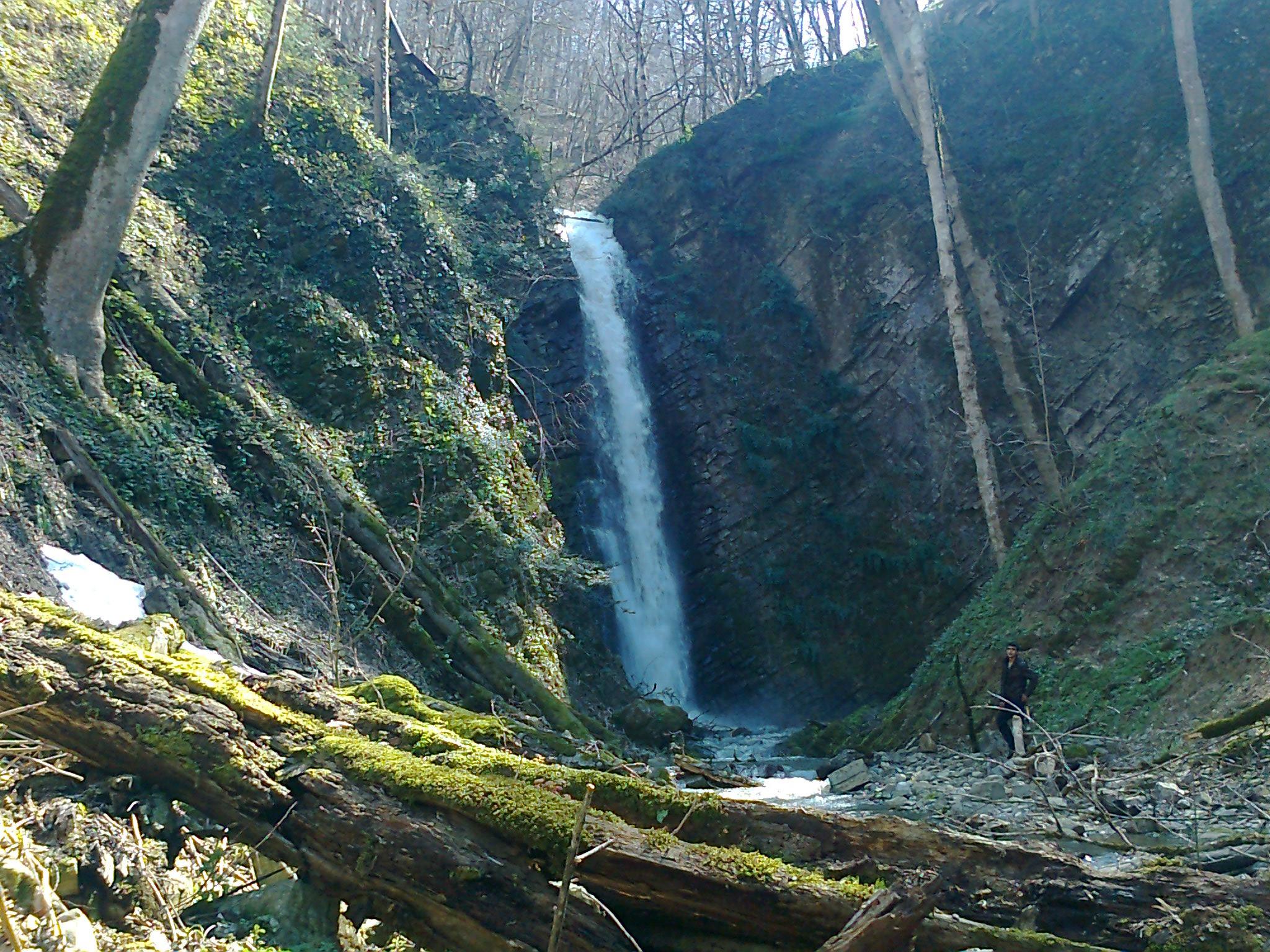 آبشار دریابن