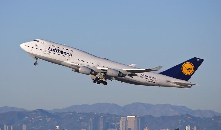 لوفت هانزا تعلیق پروازهای خود را تا 9 فروردین 1399 تمدید کرد