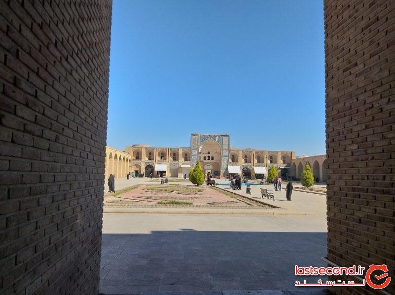 مجموعه گنجعلی خان کرمان