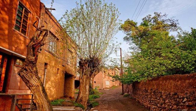 برنامه سفر 2 روزه به شهر تاریخی کاشان
