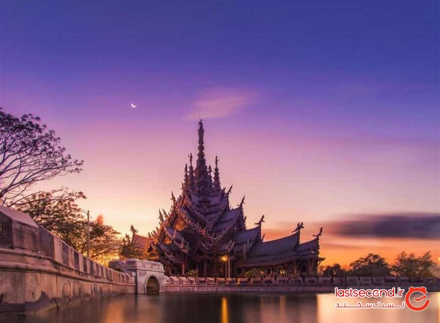 راهنمای سفر به زیباترین نگین تایلند، پاتایا +تصاویر