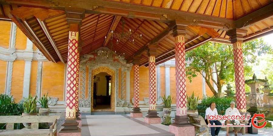 موزه هنر  Agung Rai