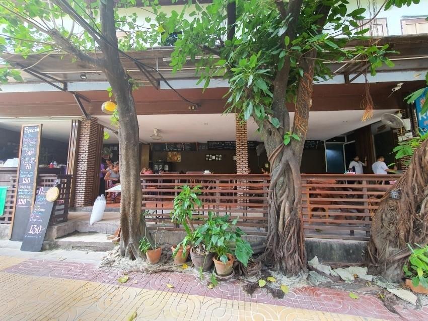 رستوران سابای هاوس