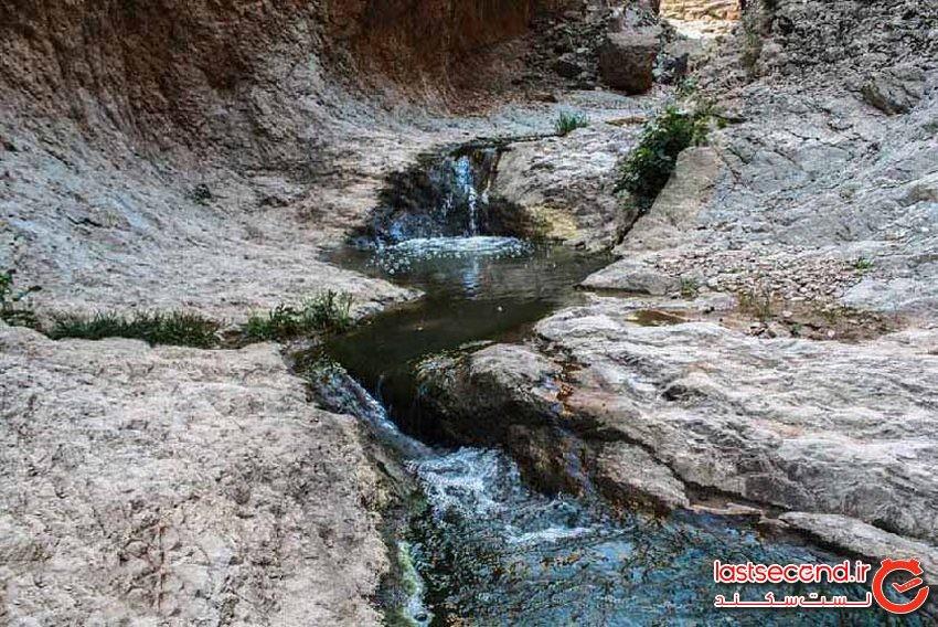 آبشار حمید بجنورد