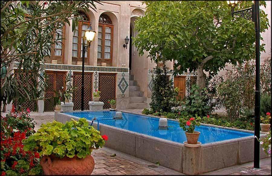 خانه شیخ بهایی، خانه علم، عرفان و زیبایی در اصفهان!