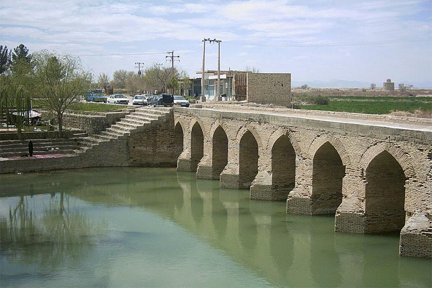 Varzane Bridge