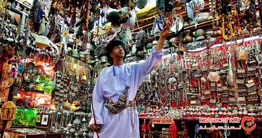 دلایلی که می تواند شما را برای سفر به عمان مجاب کند