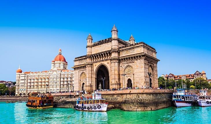 راهنمای سفر به گوا و بمبئی، مکان هایی متفاوت و زیبا در هند