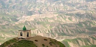 سفری شمالی به ترکمن صحرا