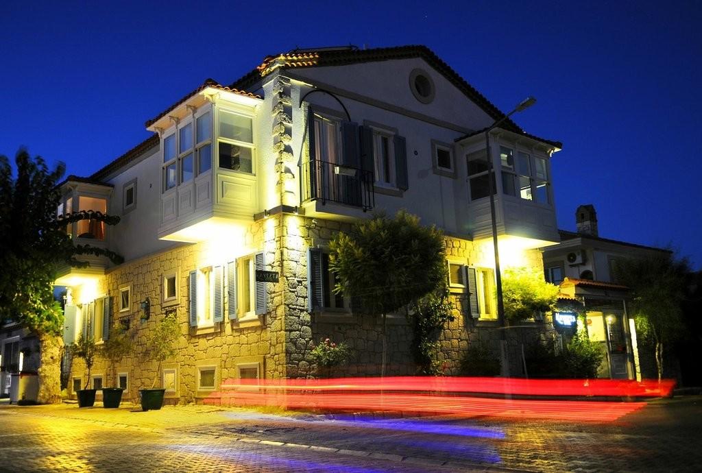 هتل کایزتا