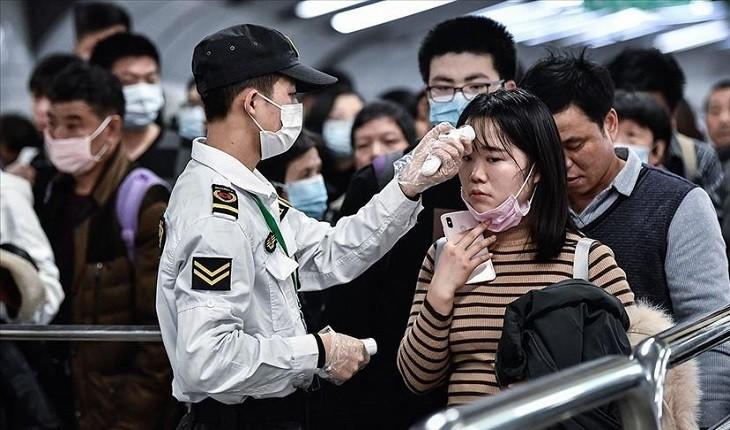 فرودگاه ها چگونه با گسترش ویروس کرونا مقابله می کنند؟