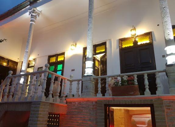 Tabatabaei Traditional Restaurant qom (5).JPG