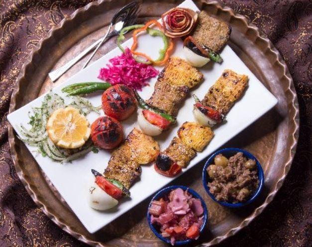 Tabatabaei Traditional Restaurant qom (6).JPG
