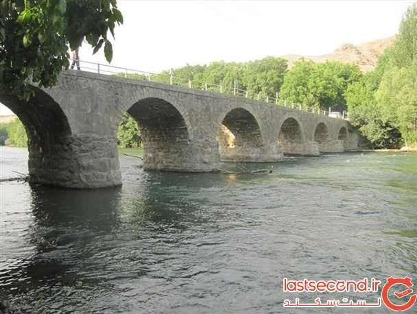 روستای هوره شهرکرد