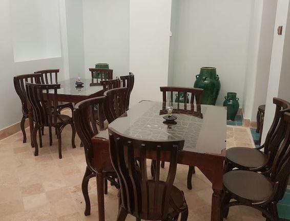 Tabatabaei Traditional Restaurant qom (4).JPG