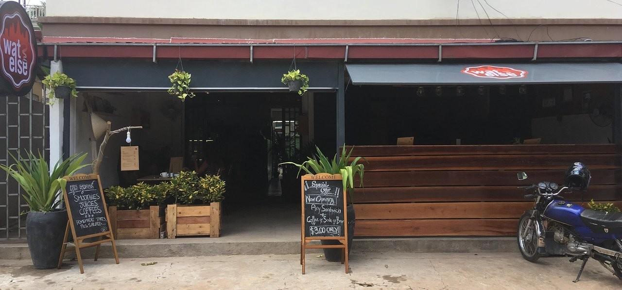 Wat Else Cafe