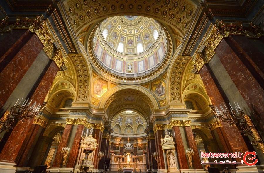 جاذبه های گردشگری و راهنمای سفر به بوداپست، شهری ارزان، سرزنده و زیبا در اروپا