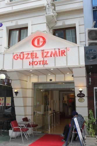 هتل گوزل ازمیر