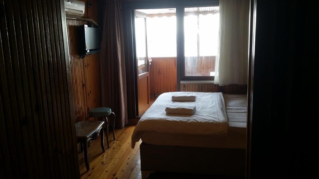 هتل باخوس استانبول