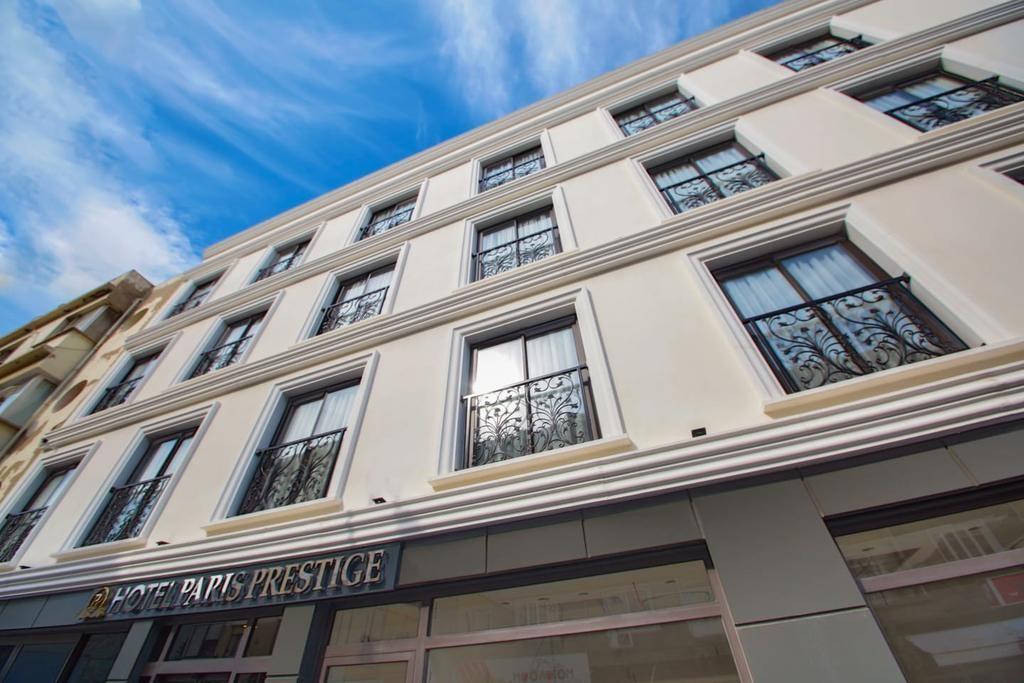 هتل پاریس پرستیژ