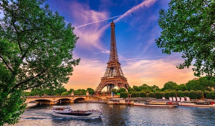 راهنمای سفر به پاریس و کارهایی که باید انجام داد