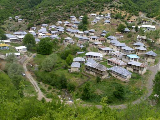 Jamalodin Kola Village