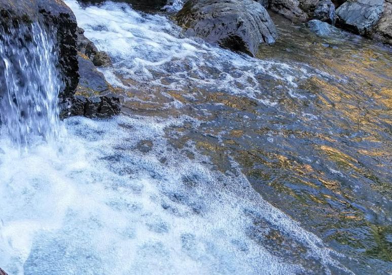 آبشار امامزاده ابراهیم