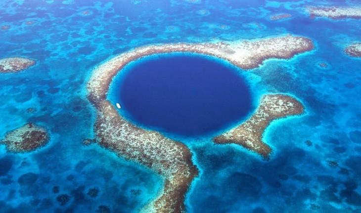 رویایی ترین مناطق جهان که از شدت زیبایی، غیرواقعی به نظر می رسند!