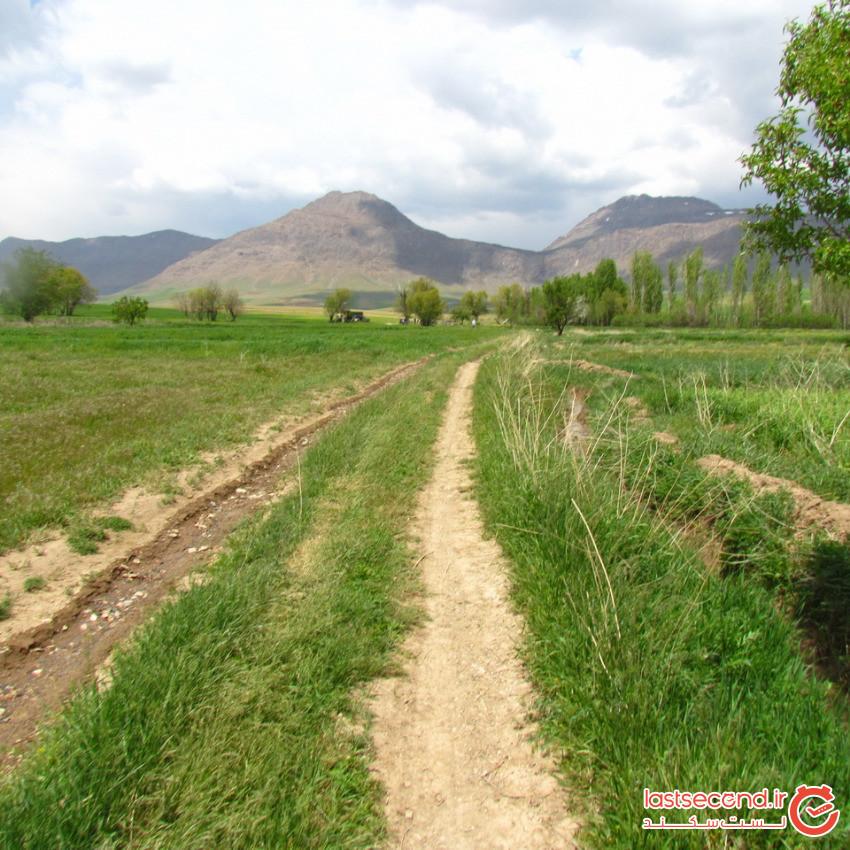 روستای جوز