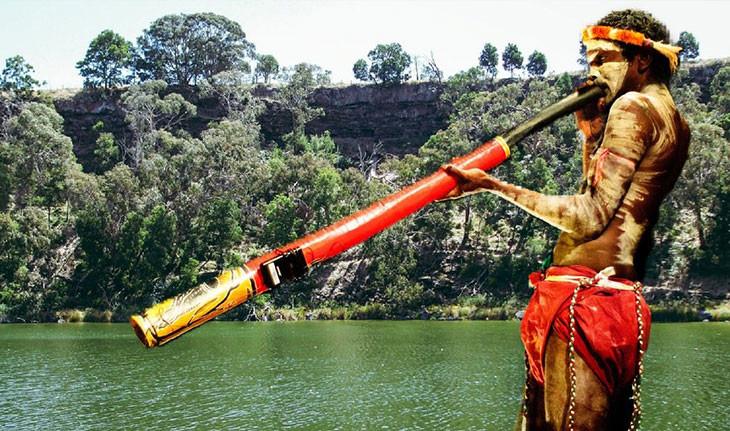 آتشسوزی استرالیا سیستم آبرسانی قدیمی تر از اهرام مصر را آشکار کرد!