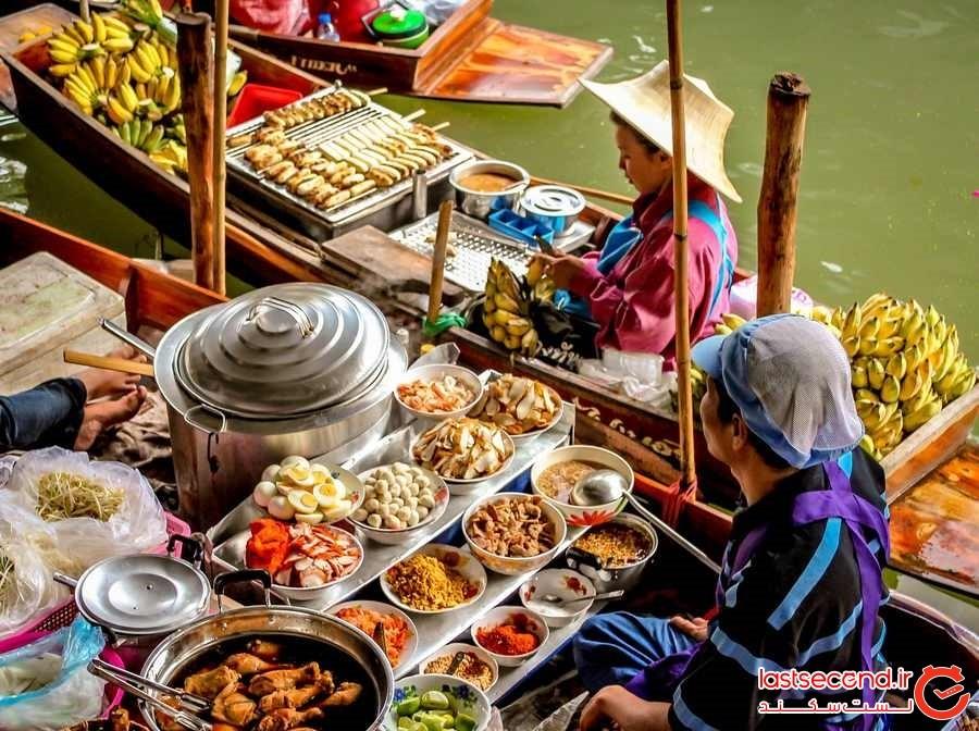 راهنمای سفر به بانکوک و کارهایی که باید انجام داد