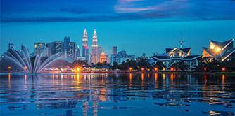 سفرنامه مختصر و مفید به کوالالامپور