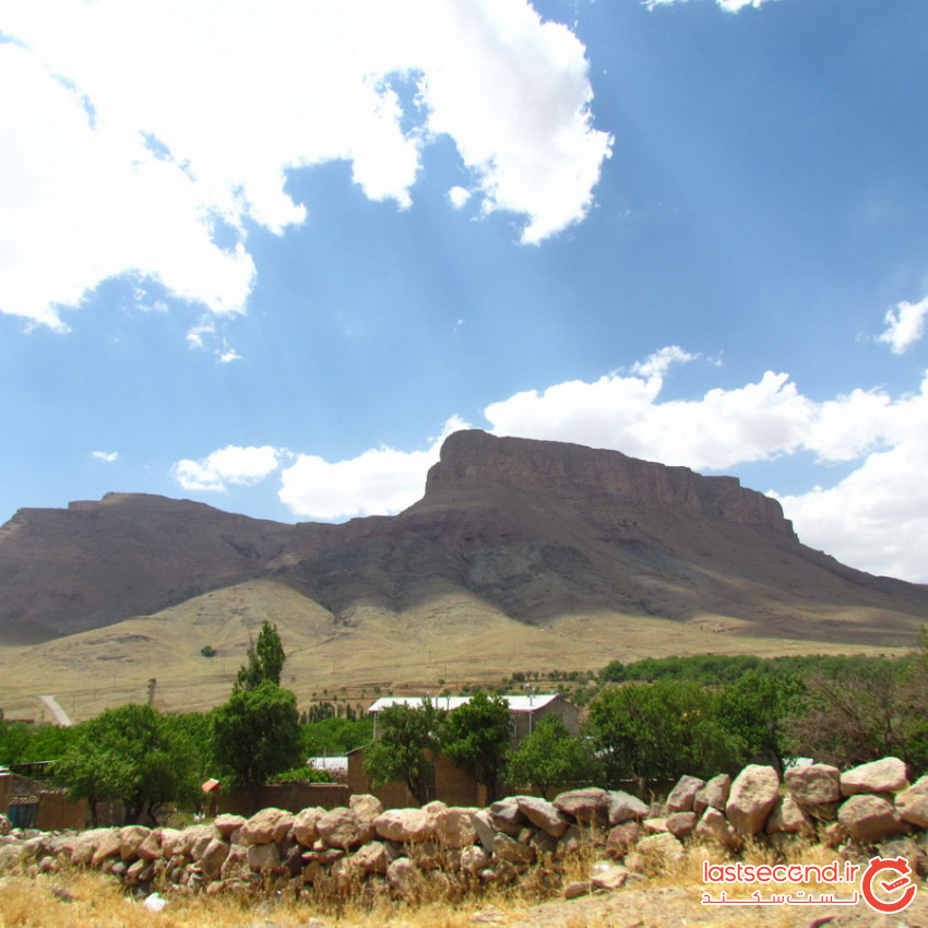 روستای وشتکان