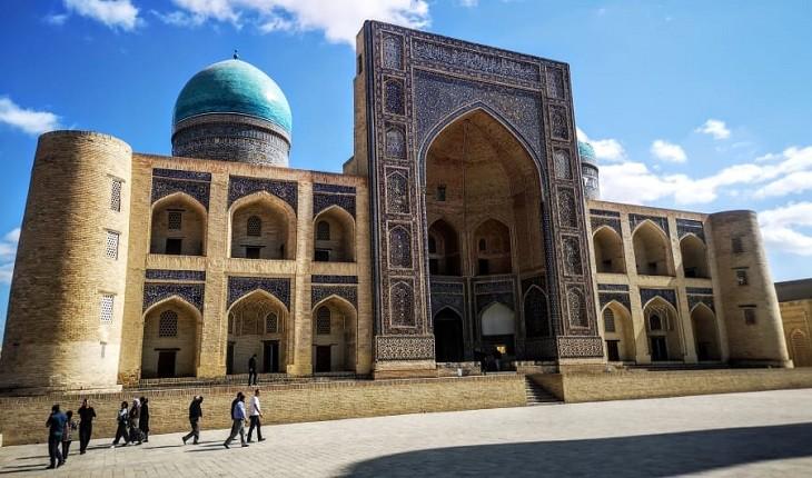 با تفریحاتی که فقط میتوان در ازبکستان تجربه کرد، آشنا شوید!