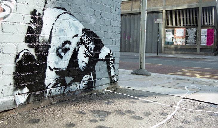 بهترین شهرها برای دیدن هنر خیابانی که قیمت ندارند!