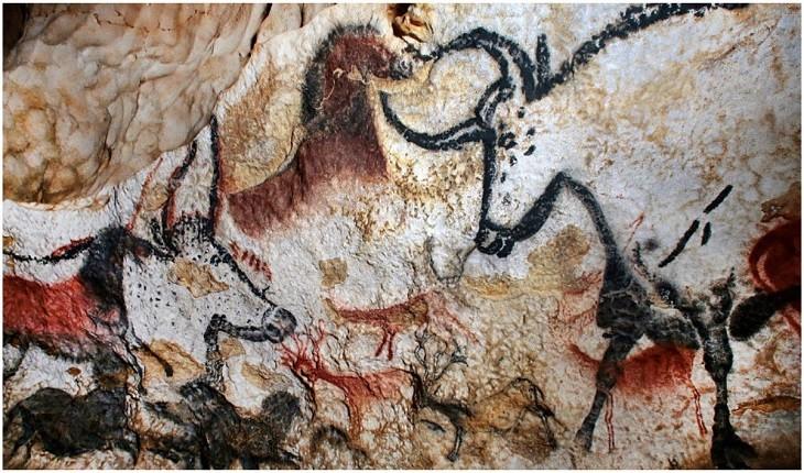 خیرهکنندهترین نقاشیهای غار ماقبل تاریخ در جهان را ببینید!