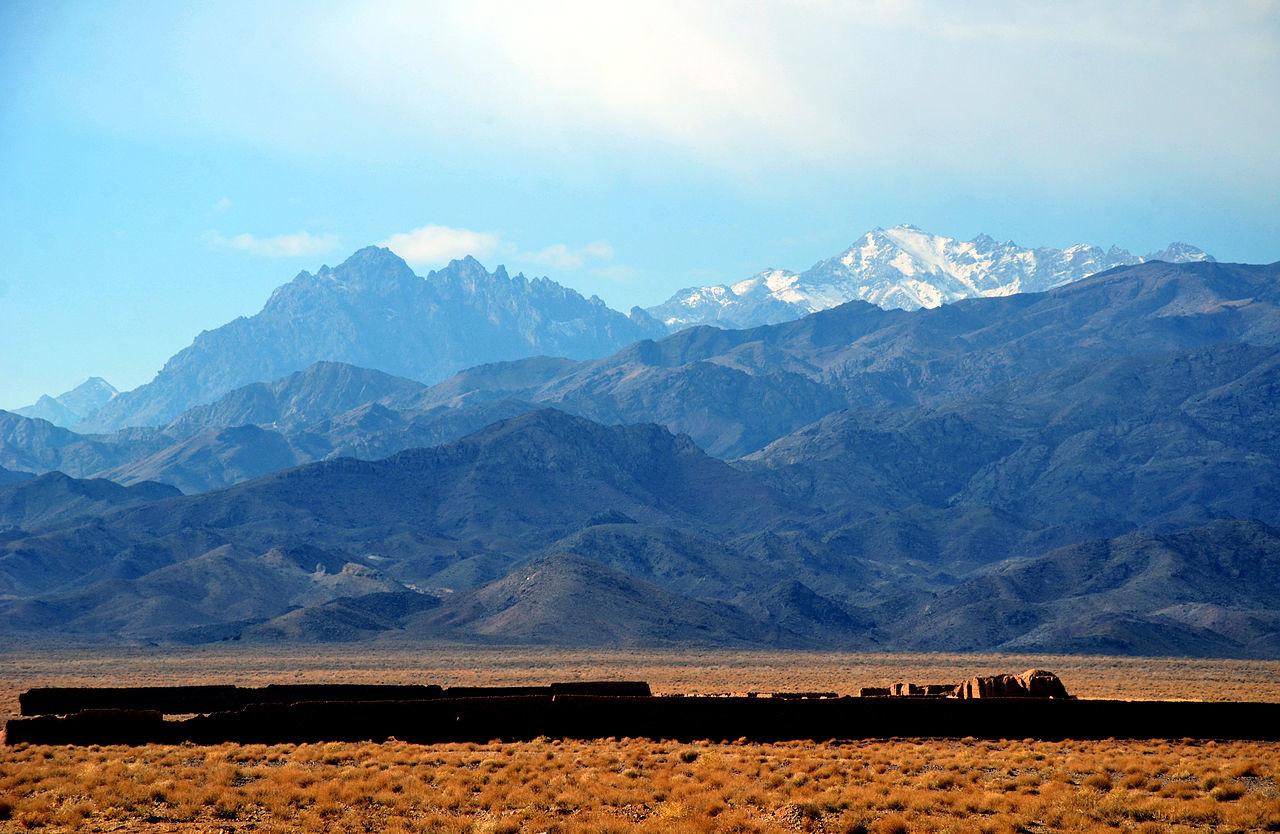 Karkas Mountain