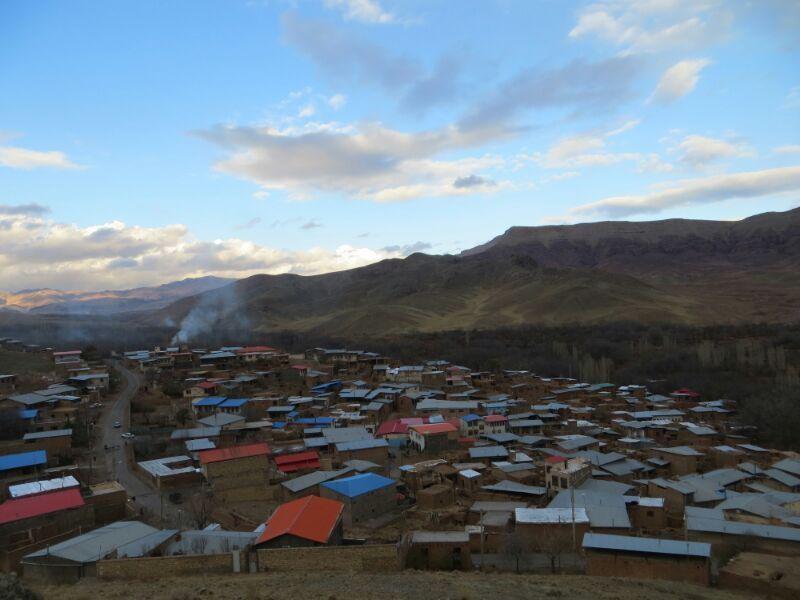 روستای بیجگان